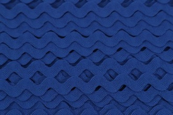 Cardmaking Sewing Projects 1 metre NAVY BLUE /& SILVER 5mm BRAID TRIM Crafts