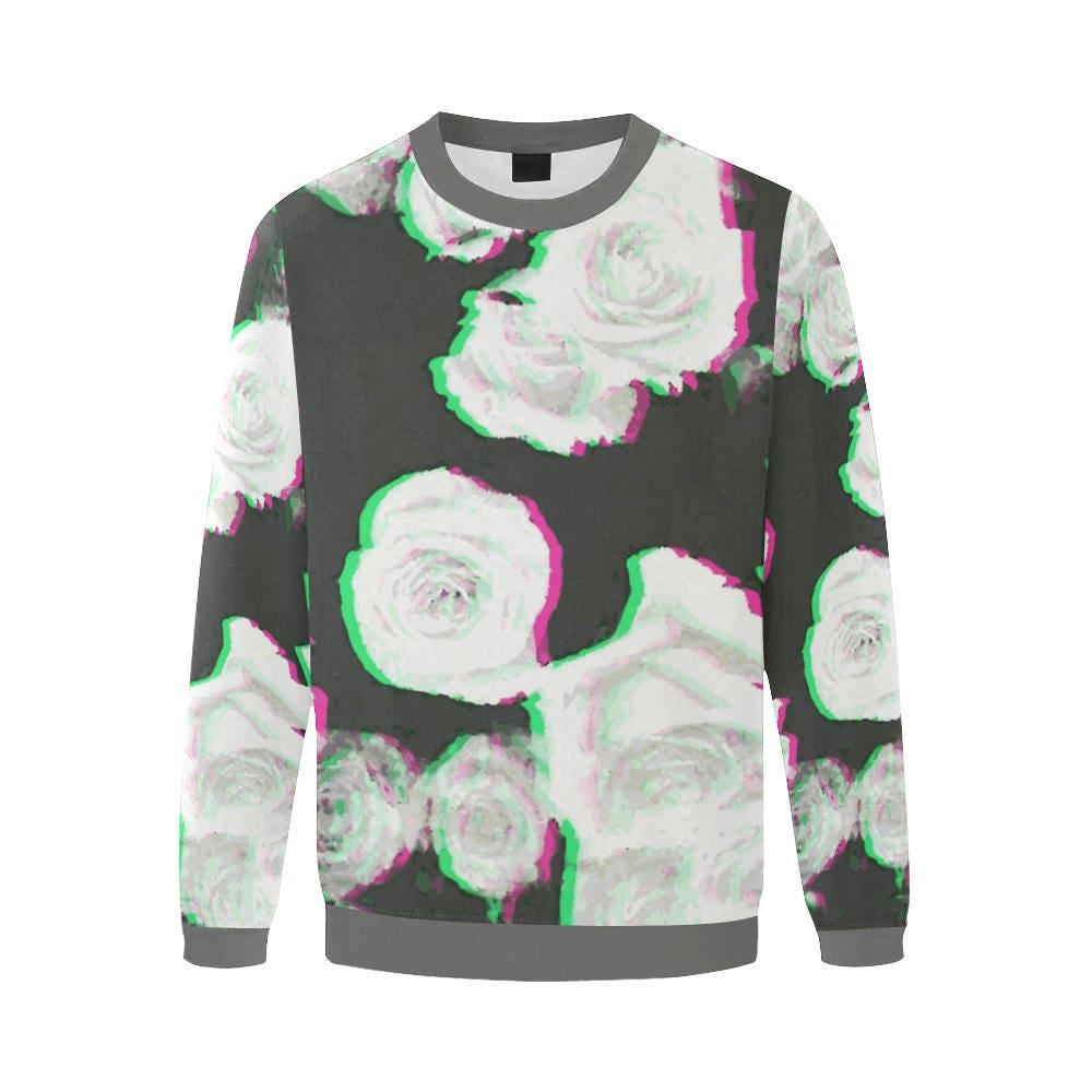 5bc8d1843 Vaporwave sweatshirt aesthetic clothing japanese hoodie tumblr | Etsy