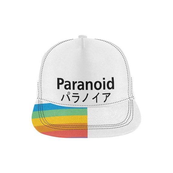 Aesthetic clothing Dad hat Baseball cap Vaporwave  363b2a397c0
