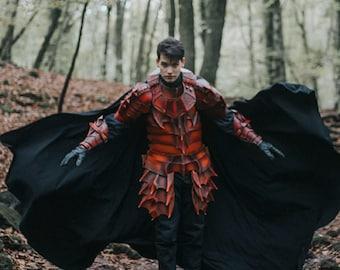Leather armors