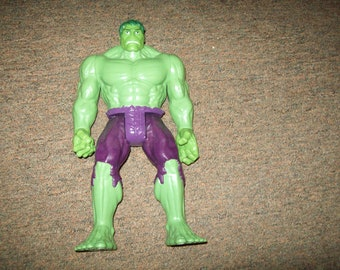 """Marvel Avengers Titan Series 12"""" Hulk Figure"""