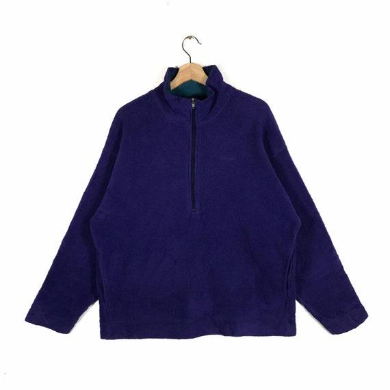 Vintage Patagonia Fleece Sweatshirt