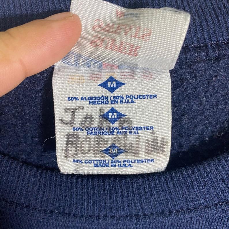 Vintage Orange Grove Sacramento California Sweatshirt