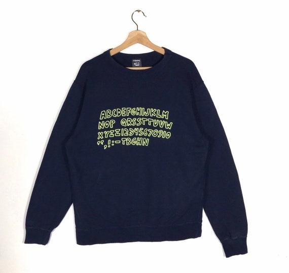 Vintage Keith Haring Sweatshirt