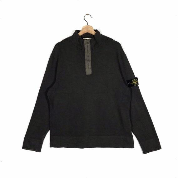 Vintage Stone Island Sweatshirt