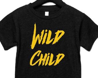 """OutspokenKidz """"Wild Child"""""""