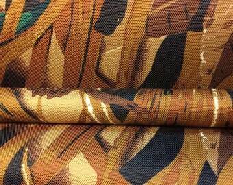 250cm x 150cm OXFORD 600D Fabric Kamish Camouflage Waterproof