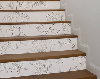Stair Stickers | Etsy