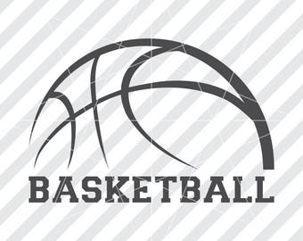 basketball svg etsy