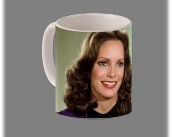 Jaclyn Smith Coffee Mug #1146
