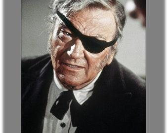 John Wayne 11x14 Photo Poster #1329