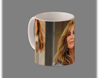 Jaclyn Smith Coffee Mug #1145
