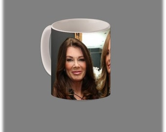 Jaclyn Smith Coffee Mug #1147