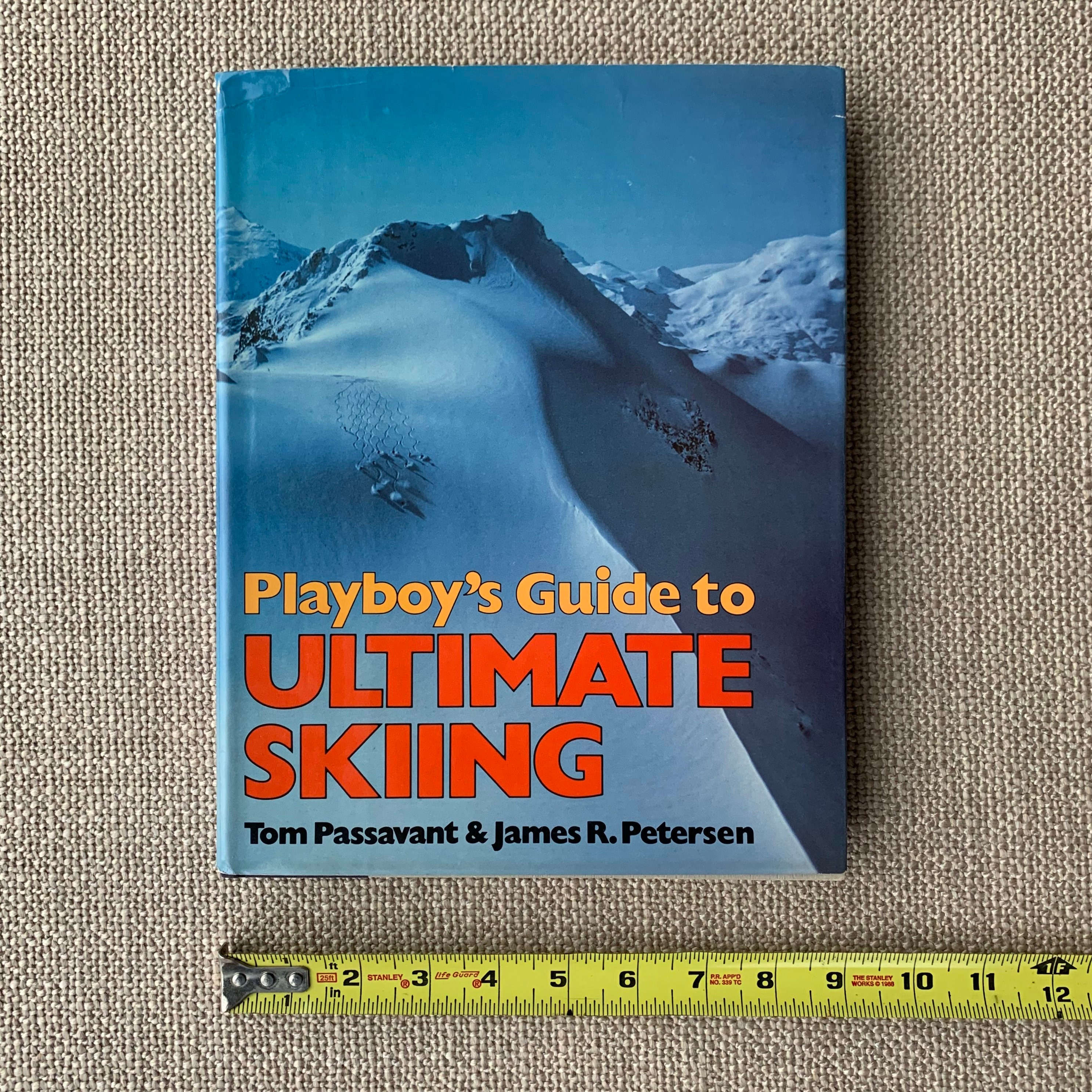 Playboys Guide to Skiing