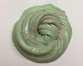 Caramel Apple Slime