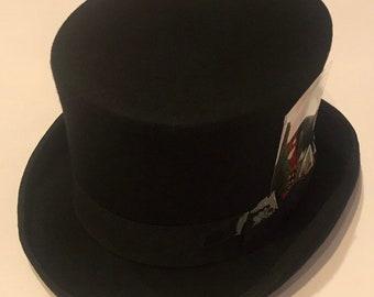 ffe5e9921 Top hat | Etsy