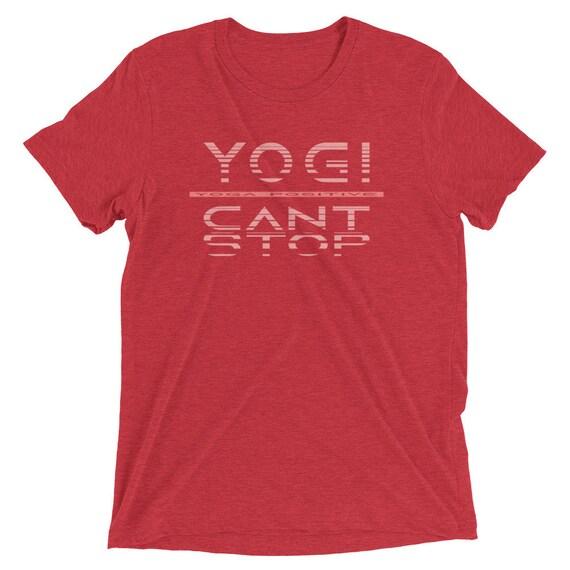 Yogi Shirt Yoga T Shirt Yoga Shirt Yoga Top Yoga Positive Etsy