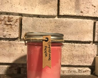 Handmade 100% Soy Candle
