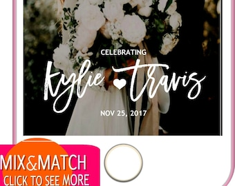 Wedding Snapchat, Filter Wedding, Snapchat Geofilter, Wedding Snapchat, Wedding Geofilter, Wedding Filter,Snap Chat Gold, geofiter, wedding