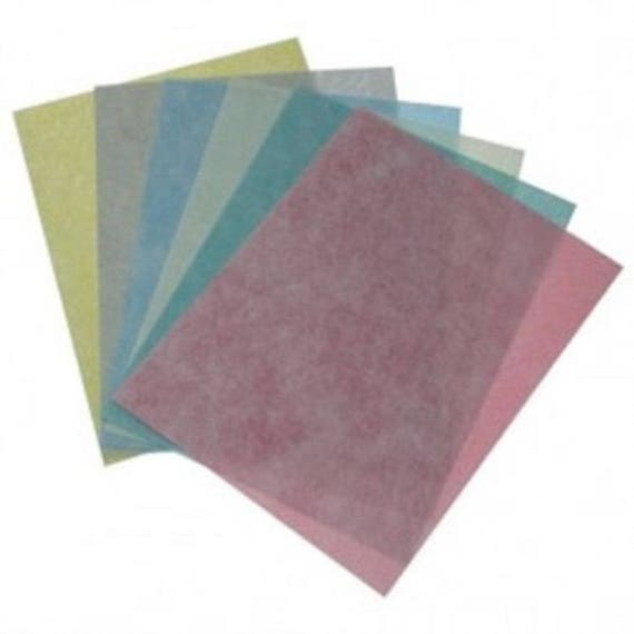 3M Polishing Papers for Art Clay Silver-Precious Metals