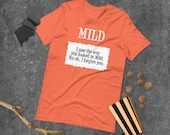 Mild Taco Sauce Packet 'I saw the way you looked at Mild. It's ok, I forgive you.' Halloween Costume