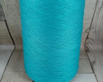 Bobbel Uni Reviera 4 fädig zum häkeln und stricken