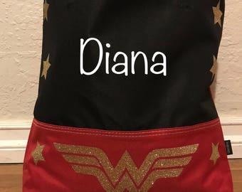 Wonder Woman Tote