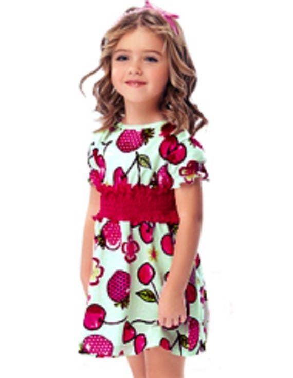 Flowergirl Dress Pdf Pattern For Girls Clothes Sewing Pattern Etsy