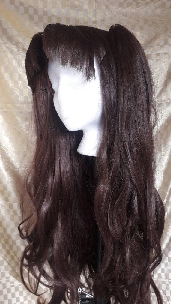 MADE TO ORDER Fate Rin Tohsaka Ishtar Ereshkigal wig commission