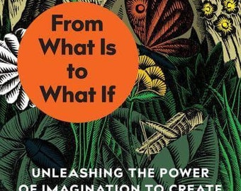 From What Is to What If: Unleashing the Power of Imagination...', by Rob Hopkins