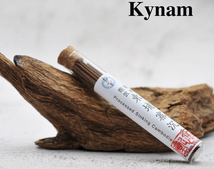 Featured listing image: Sinking Cambodia Kynam Version (6% Black Kynam)