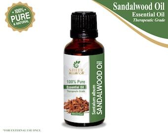 Sandalwood oil | Etsy