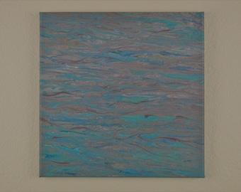 "12x12"" acrylic painting on canvas"
