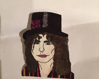 719ca815f Queen Live Aid Zandra Rhodes Freddie Mercury Brian May Roger   Etsy