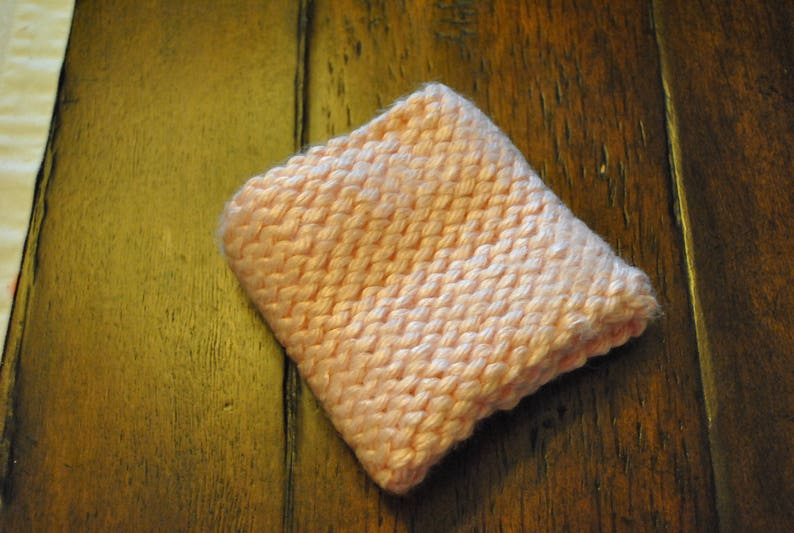 Strawberry Pink Pet Infinity Scarf
