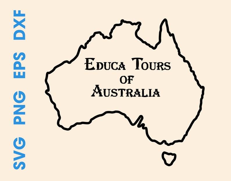 Australia Map Svg.Australia Map Svg Australia Svg Australia Printables Map Svg Cricut Silhouette Iron On