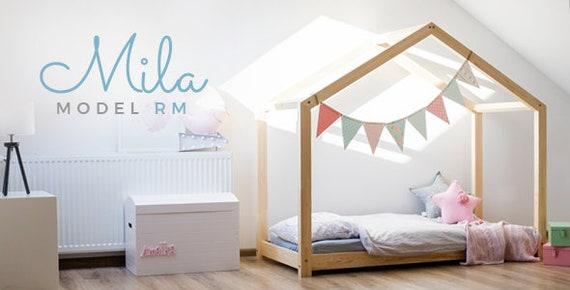 Chambre lit MILA RM