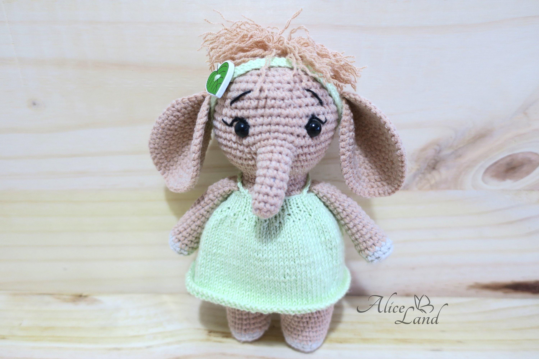 Newborn Elephant Outfit Crochet Elephant Newborn Newborn | Etsy | 2000x3000