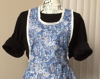 1940's Vintage Inspired Apron