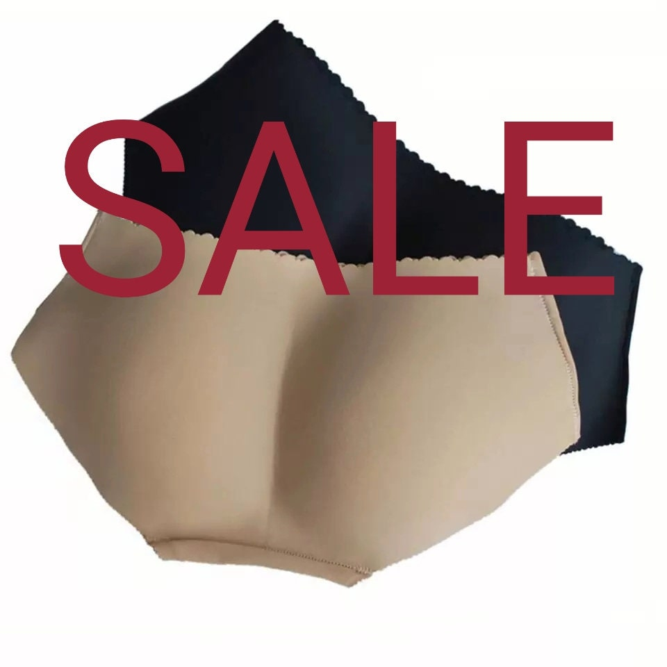 Butt Shaping Panties Scenes