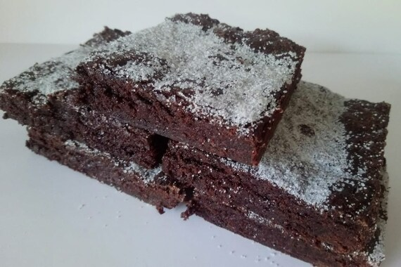 Vegan Chocolate Concrete Available In 3 Flavours