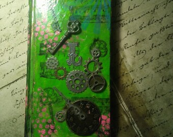 make address book etsy