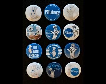 9 Inch Pillsbury Spreader Silver