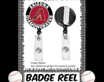 Arizona Diamondbacks Baseball Potholders
