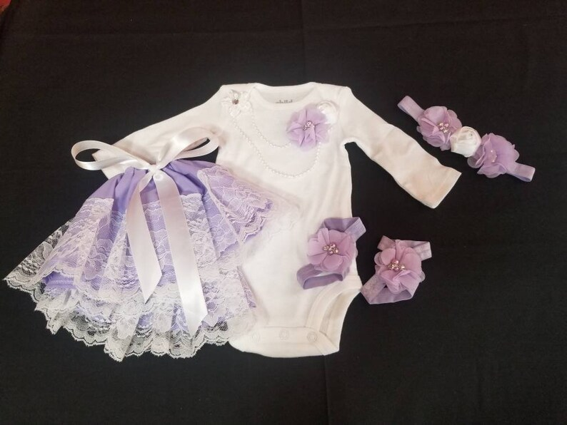 8c3fbce78 4 PIECES. Newborn Baby Girl Coming Home Outfit. Take me Home | Etsy