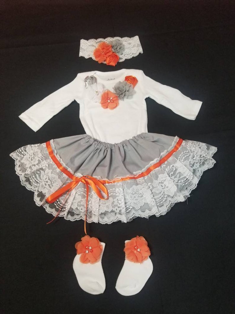 3 PIECES. Lace Baby skirt 18 months