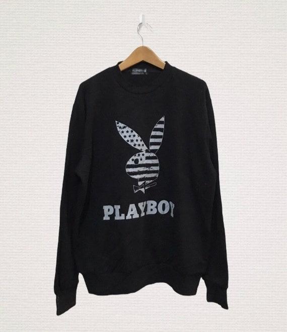 Playboy sweatshirt L