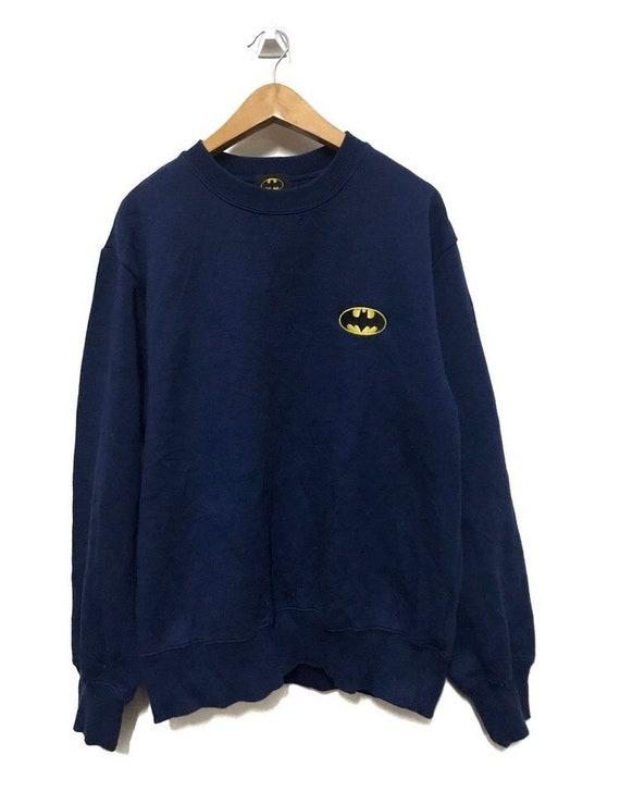 Marvel comic Batman sweatshirt
