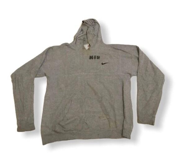 Vintage Nike 90s sweatshirt hoodie