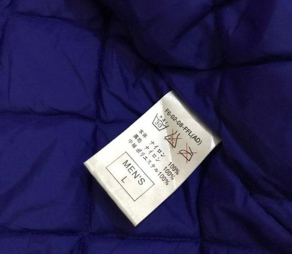 Vtg nike swoosh winter hoodie jacket - image 7